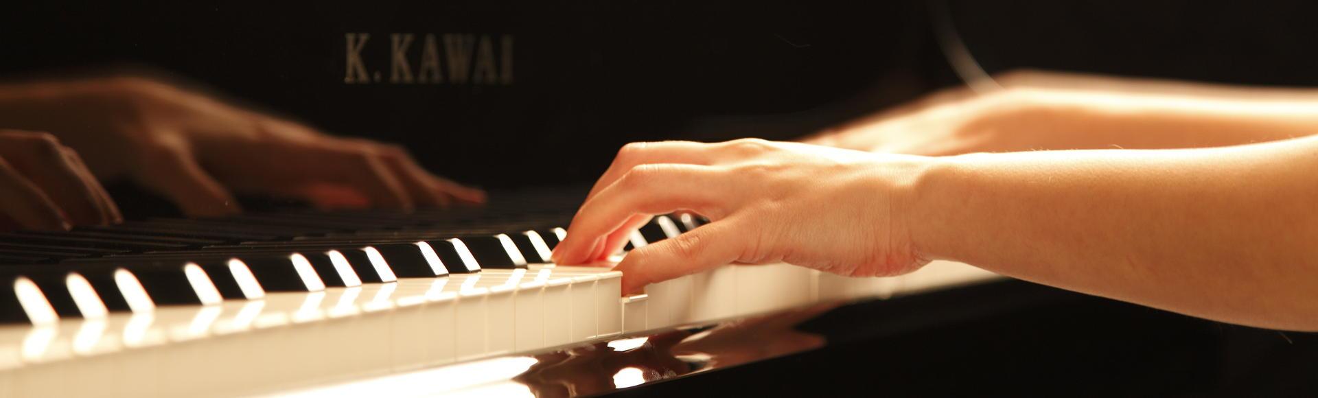 Virtuosität entsteht beim Spiel.